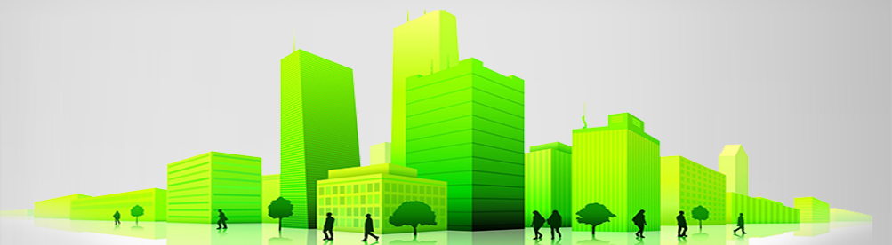 Animated Green Buildings : Overdrive engineering